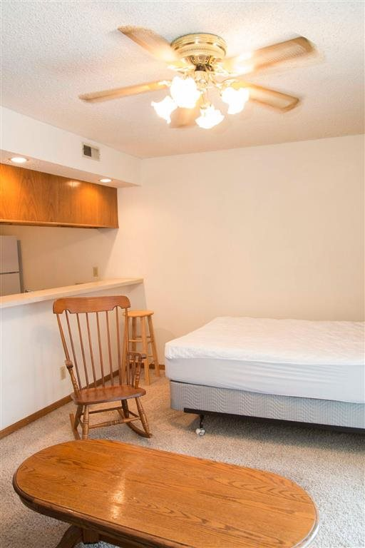 amazing apartment at Capitol View Apartments in Lincoln Nebraska