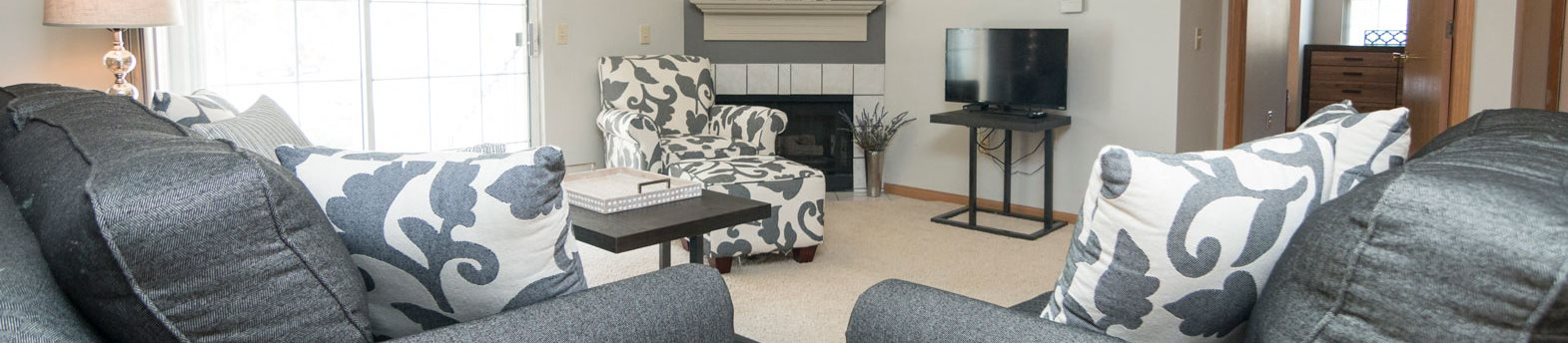 Eagle Run Apartments in Omaha NE
