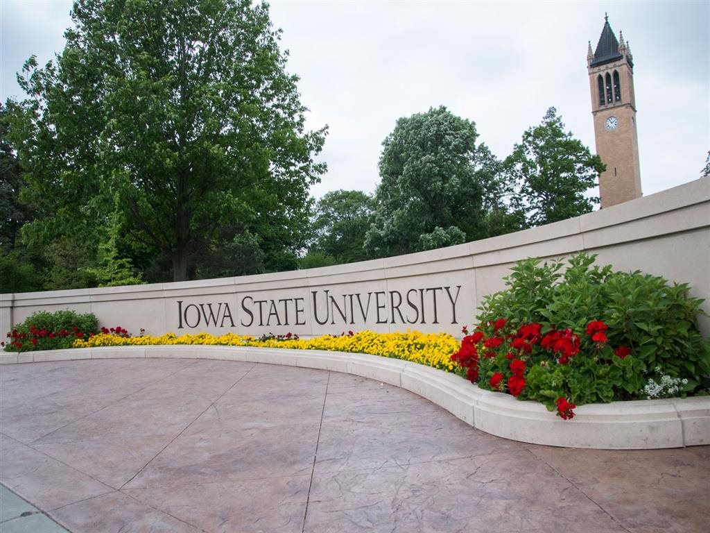 Apartments for rent near Iowa State University in Ames IA