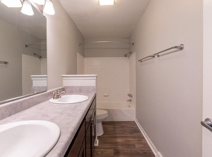 Luxurious Bathroom at Barrington Estates, IN, 46260