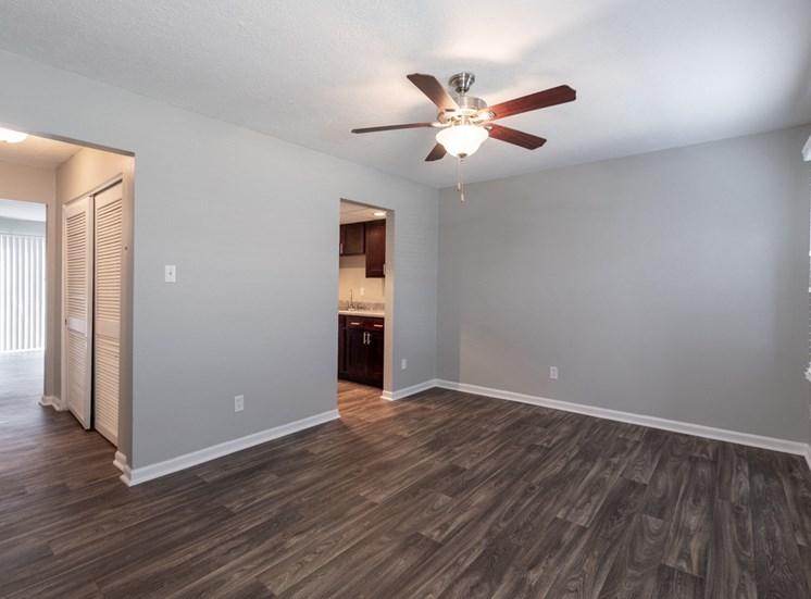 Large bedroom at Barrington Estates, 8717 Old Town W Dr, 46260