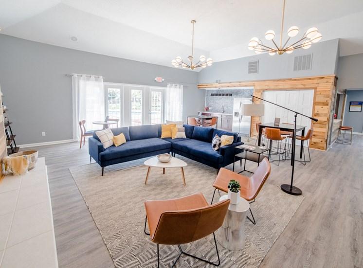 Barrington Estates Apartments in Indianapolis, IN