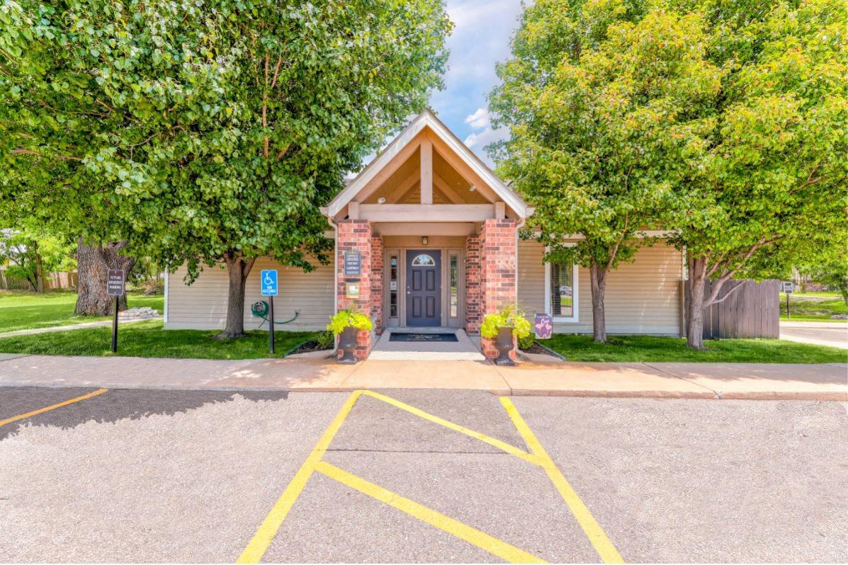 Mount Carmel Apartments in Wichita, KS
