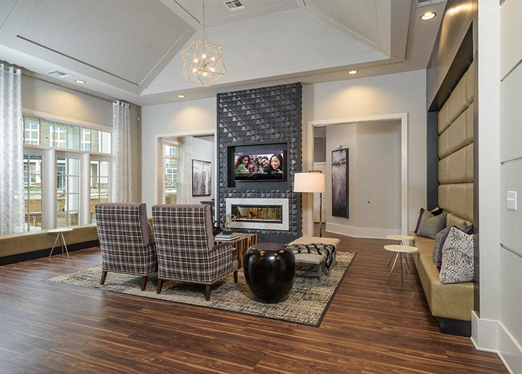 One, Two, and Three Bedroom, Open Floor Plan Options at Abberly at Southpoint Apartment Homes by HHHunt, Fredericksburg, Virginia