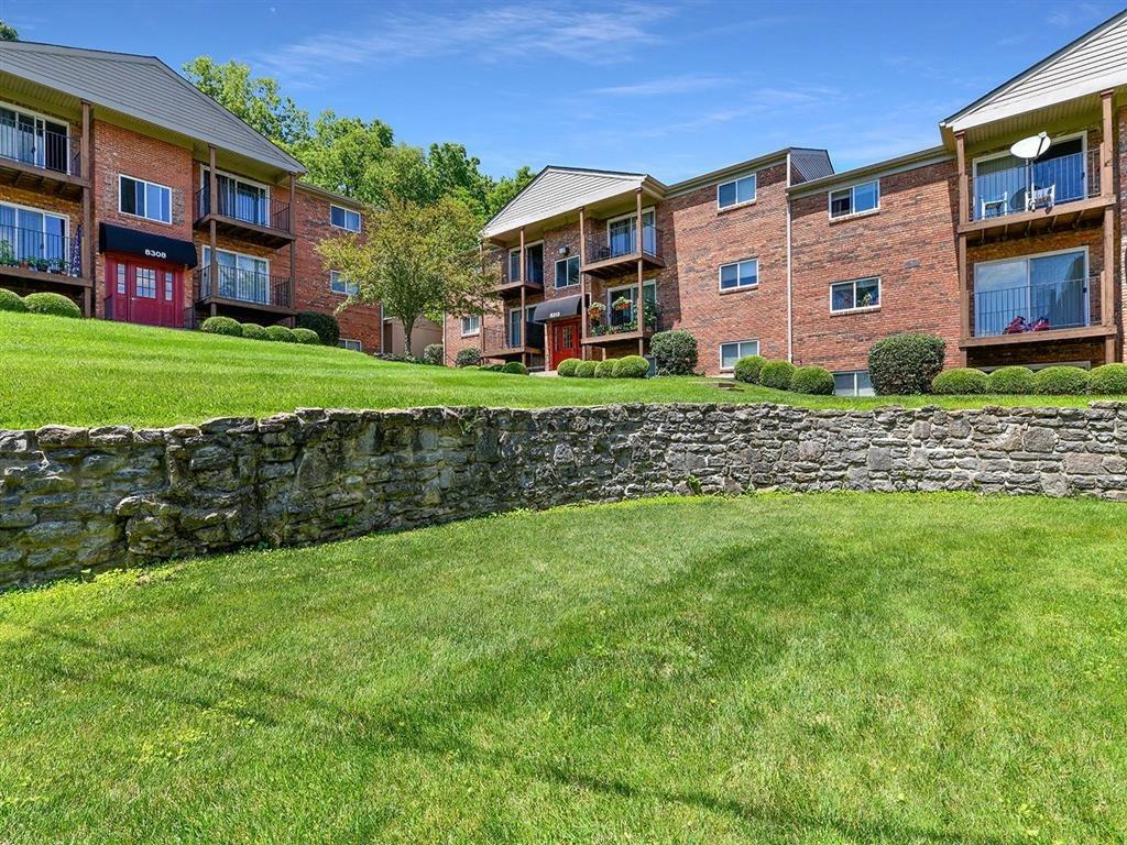 Green Friendly Community at Heritage Hill Estates Apartments, Cincinnati, Ohio