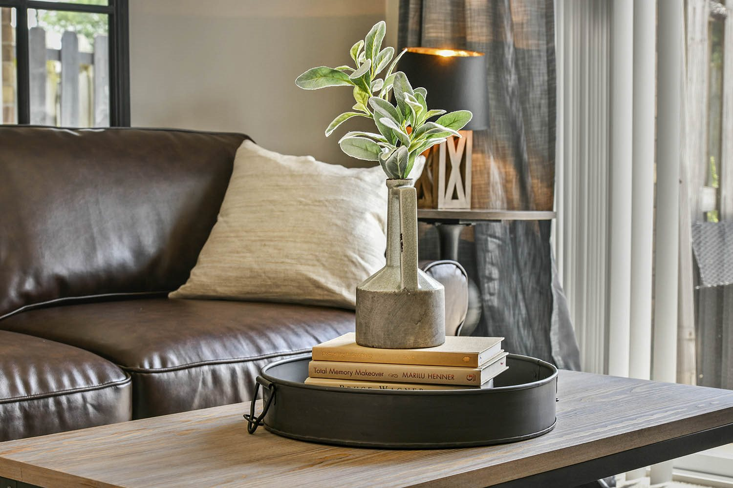 Furnished Homes Available at Westpark Townhomes, Indianapolis, IN, 46214