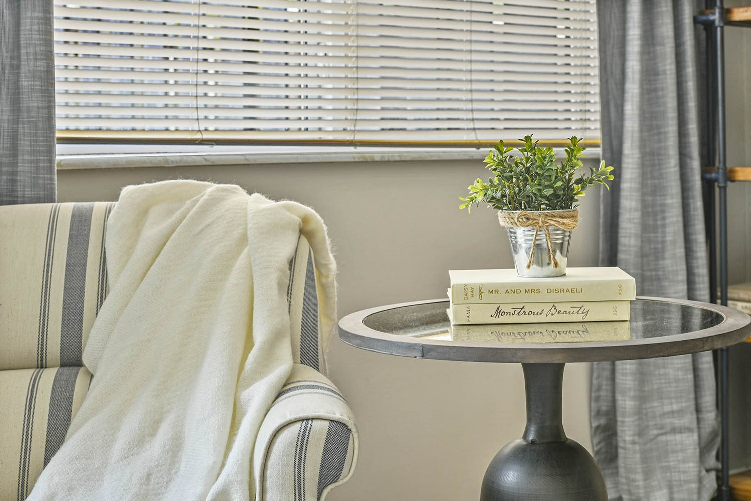 Beautiful Blinds at Westpark Townhomes, Indianapolis, IN