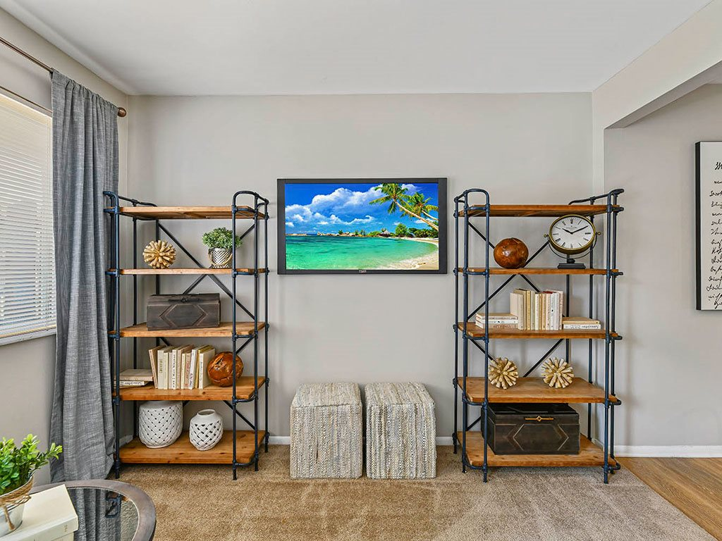 Upgraded Interiors at Westpark Townhomes, Indianapolis, 46214