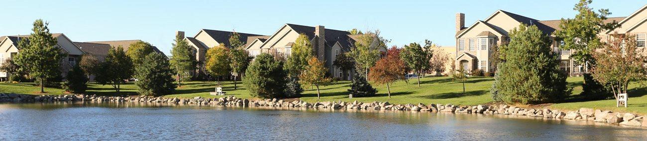 Stone Ridge Estates in Lincoln NE