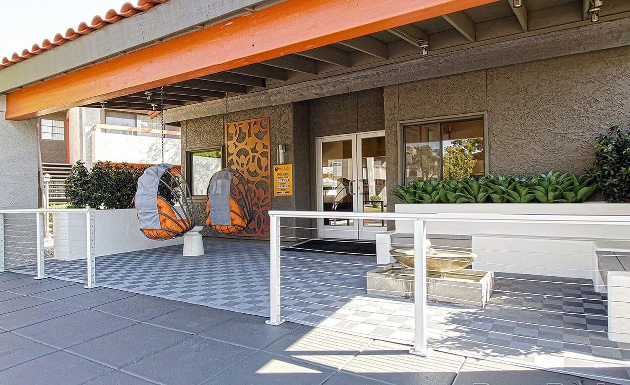 Elegant Exterior Of The Property at Sanctuary on 22nd, Phoenix, Arizona