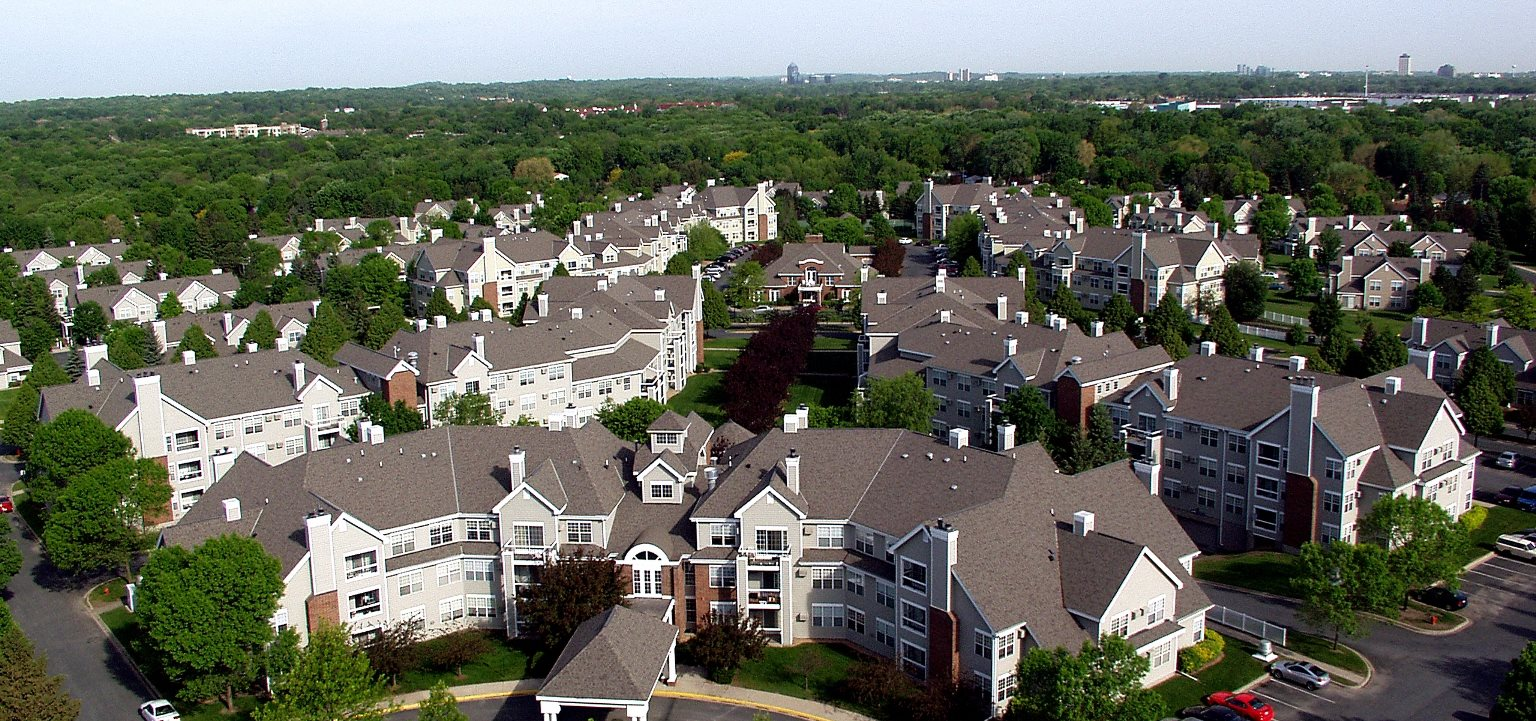 Devonshire- Apartments and Townhomes