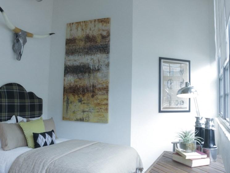 Plant 64 Luxury Bedroom