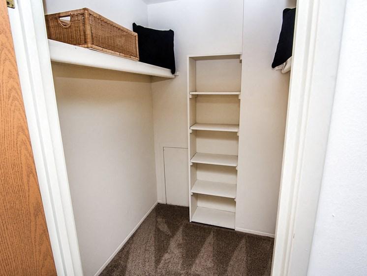 Large Walk-In Closets at Park Lane Apartments, 48033