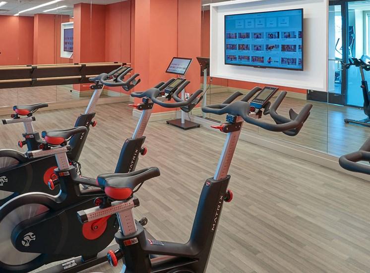 Dominion Fitness Studio