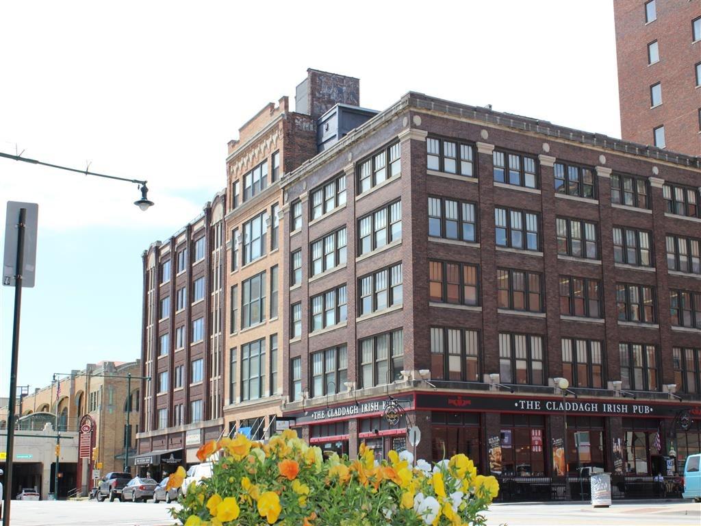View Of Communityat Buckingham Urban Living, Indiana