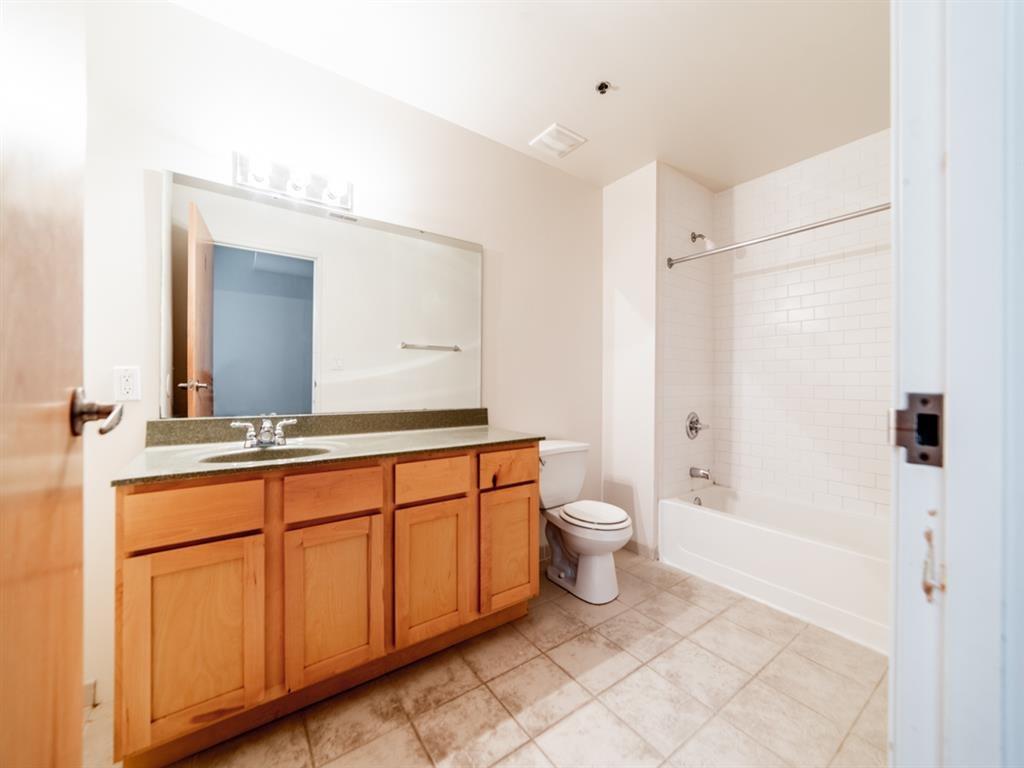 Bathroom Inbuilt Wash Basinat Buckingham Urban Living, Indianapolis, IN