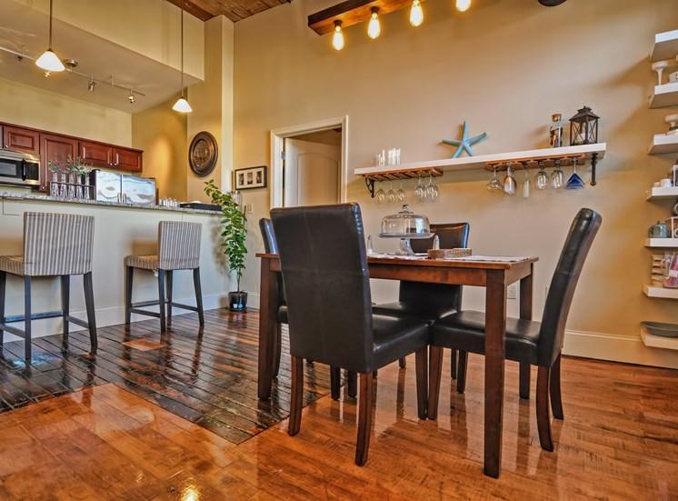 Providence Loft Apartment