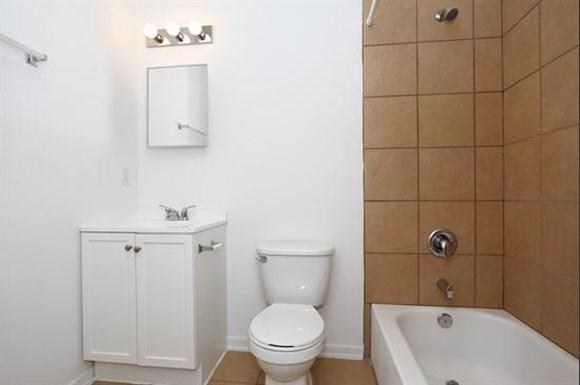 2606 Talbot Rd Apartments Baltimore Bathroom