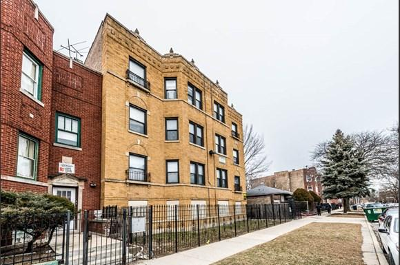 7440 S Phillips Ave Apartments Chicago Exterior