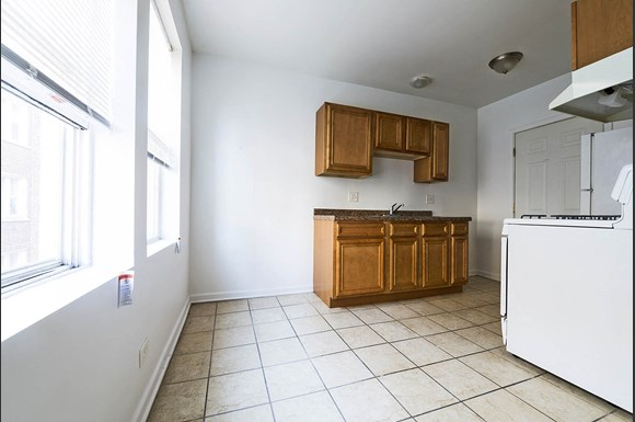 8251 S Ellis Ave Apartments, Chicago, Kitchen