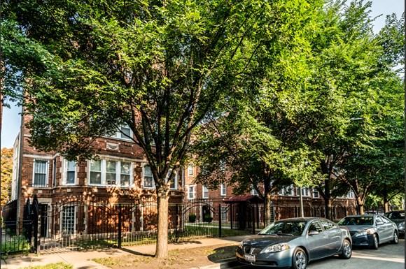 Auburn Gresham Apartments for rent in Chicago   8000 S Paulina