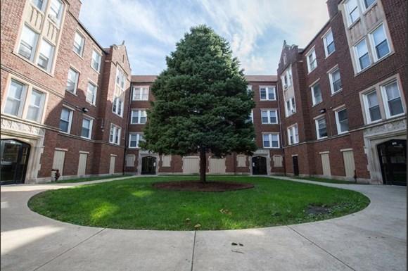 7917 S Drexel Blvd Apartments Chicago Exterior