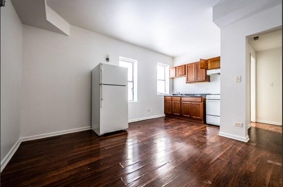 Washington Park Apartments for rent in Chicago | 801 E Drexel Sq
