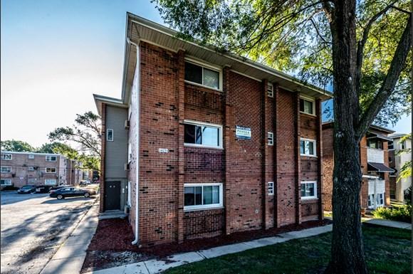 Pangea Riverdale Apartment Building