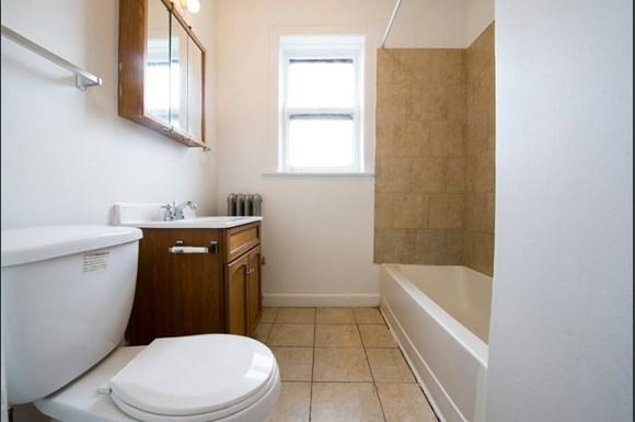 7801 S Essex Ave Apartments Chicago Bathroom
