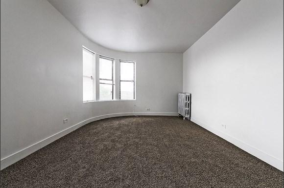 Auburn Gresham Apartments for rent in Chicago   808 W 76th St Bedroom