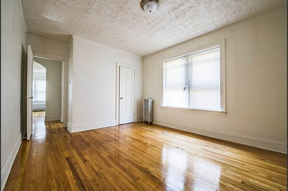 Bedroom of 8236 S Maryland Apartments in Chatham