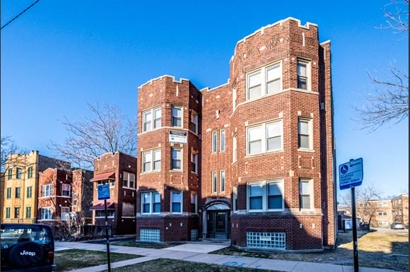 Chicago Apartments for rent in Pullman   10908 S Vernon
