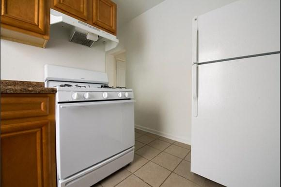 7953 S Dobson Ave Apartments Chicago Kitchen