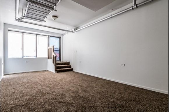 Cragin Apartments for Rent in Chicago | 2610 N Laramie Living Room