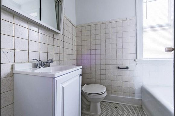 102 S 17th Ave Apartments Chicago Bathroom