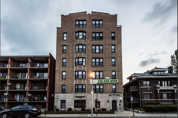 South Shore Apartments for rent in Chicago   6751 S Jeffery Ave