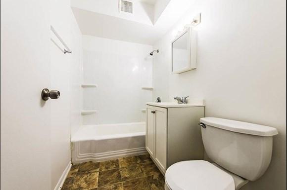 13905 S Clark St Apartments Chicago Bathroom