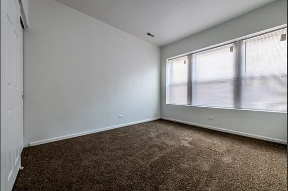 Washington Park Apartments for rent in Chicago | 6224 S Martin Luther King Dr Bedroom