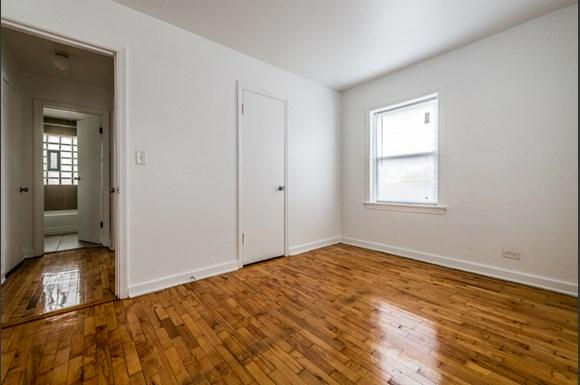 Washington Park apartments for rent in Chicago   6125 S Wabash Bedroom