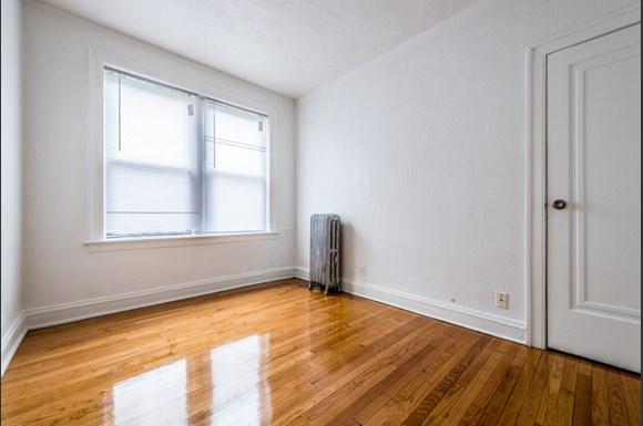 Brainerd Apartments for rent in Chicago | 8951 S Ada Bedroom