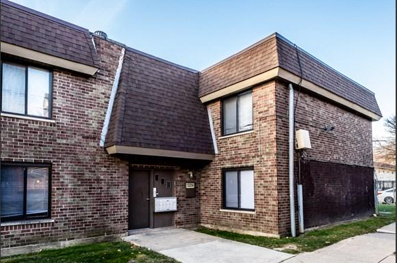 Exterior of Apartments for rent in Riverdale, Chicago