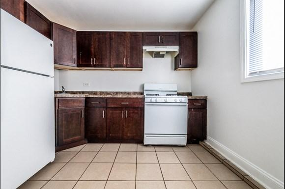 Kitchen of Apartments for rent in Riverdale, Chicago