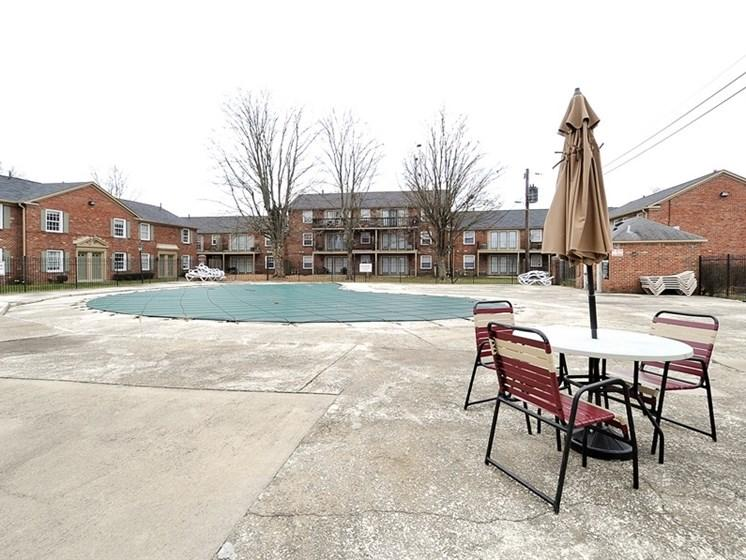 Apartments in Indianapolis for rent with plenty of amenities at Pangea Prairies!