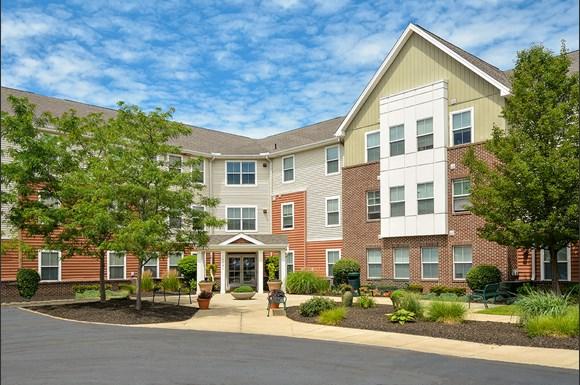 Cornerstone Senior Apartments 18221 Euclid Avenue Cleveland Oh Rentcafe