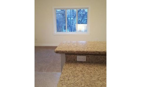 Marble counter tops