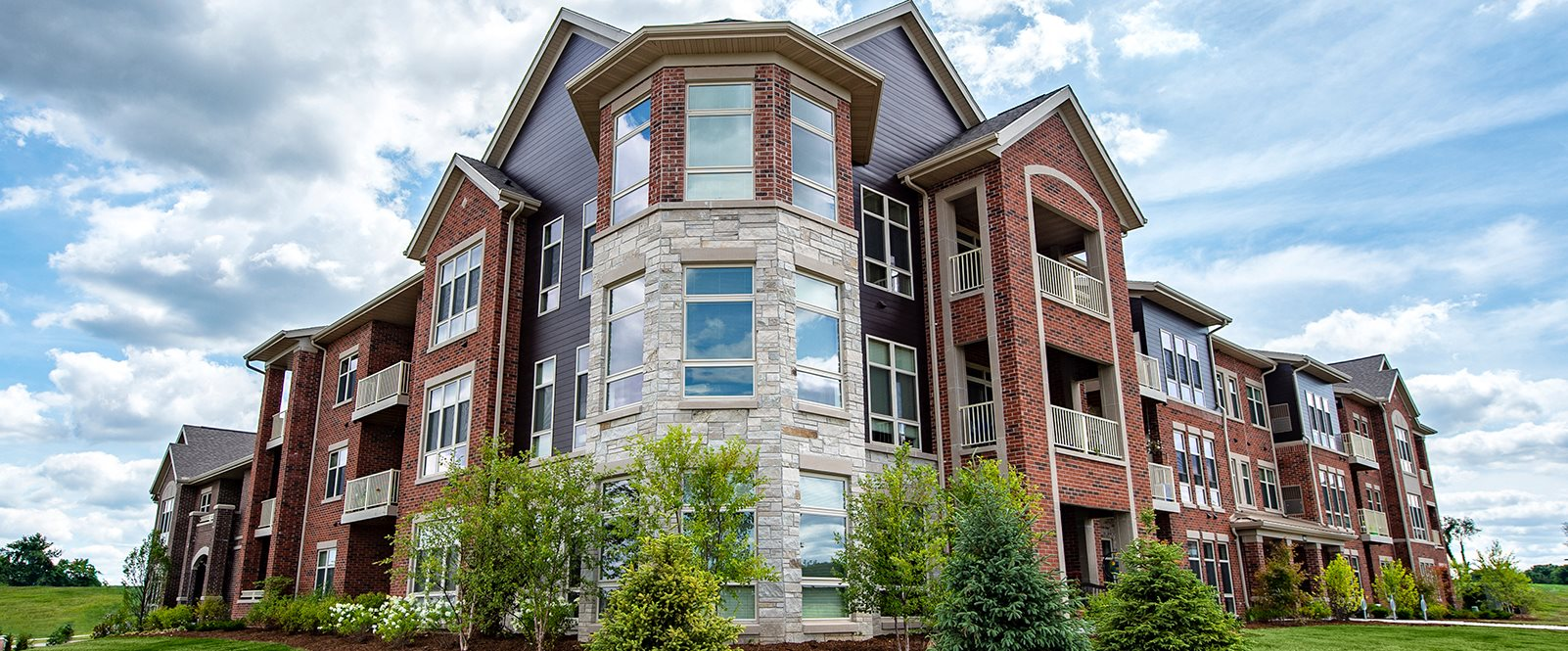 Bearclaw Way - A Madison Apartment for Rent