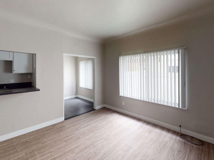 Luxurious Interiors at Barton Apartments, Los Angeles