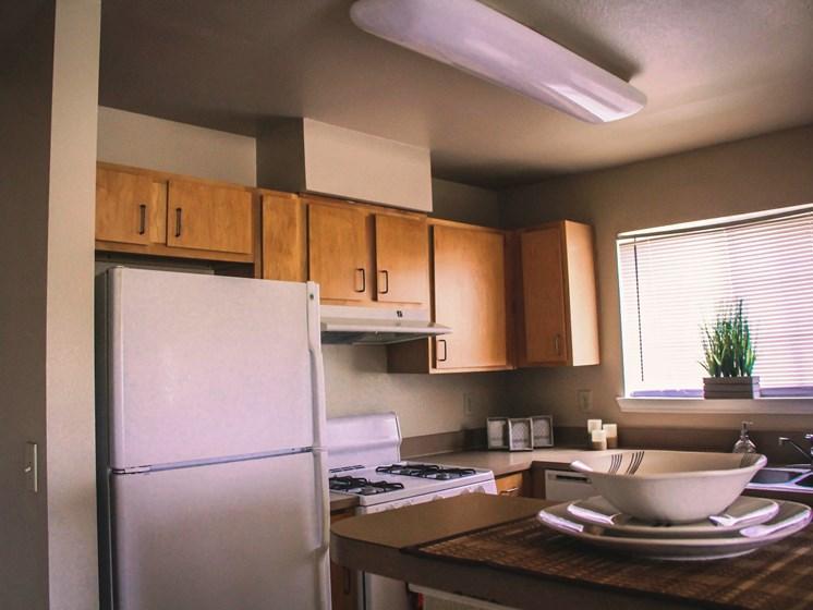 Casa Saldana Kitchen Photo