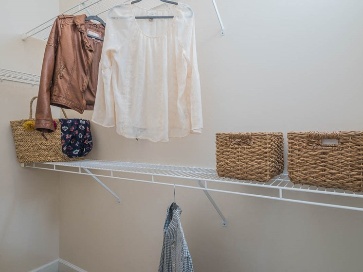 Extra Storage at Abberly Waterstone Apartment Homes by HHHunt, Stafford, 22554