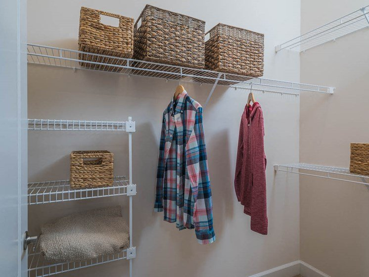 Large Storage Space at Abberly Waterstone Apartment Homes by HHHunt, Virginia, 22554